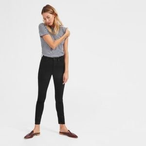 Everlane High Rise Jeans